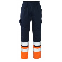 Mascot Safe Compete Patos 12379 Trousers With Kneepad Pockets