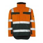 Mascot Safe Compete Teresina 07223 Hi Vis Waterproof Class 3 Winter Jacket