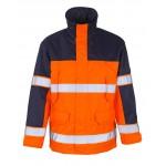 Mascot Safe Image Savona 00930 Waterproof Class 3 Hi Vis Parka Jacket