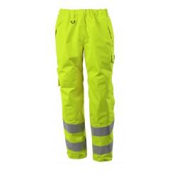 Mascot Safe Supreme Belfast 15590 Hi Vis Over Trousers