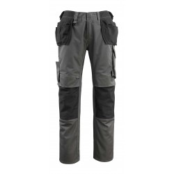 Mascot Unique Bremen 14031 Trousers With Holster Pockets