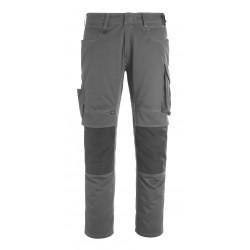 Mascot Unique Erlangen 12179 Trousers With Kneepad Pockets
