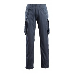 Mascot Unique Ingolstadt 16179 Lightweight Trousers With Thigh Pockets