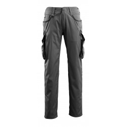 Mascot Unique Ingolstadt 16279 Lightweight Trousers With Thigh Pockets