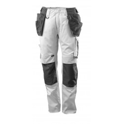 Mascot Unique Kassel 17631 Lightweight Trousers With Holster Pockets