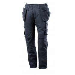 Mascot Unique Kassel 17731 Lightweight Trousers With Holster Pockets