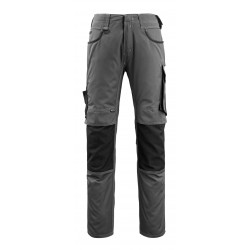 Mascot Unique Lemberg 13079 Lightweight Trousers With Kneepad Pockets