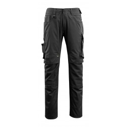 Mascot Unique Lemberg 16079 Extra Lightweight Trousers With Kneepad Pockets