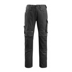 Mascot Unique Mannheim 12679 Lightweight Trousers With Kneepad Pockets