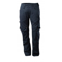 Mascot Unique Mannheim 12779 Lightweight Trousers With Kneepad Pockets