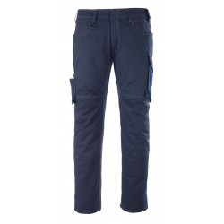 Mascot Unique Oldenburg 12579 Lightweight Trousers With Thigh Pockets