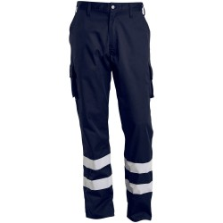 Mascot Workwear 17979 Lightweight Trousers With Thigh Pockets