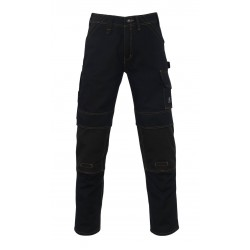 Mascot Young Calvos 11279 Trousers With Kneepad Pockets