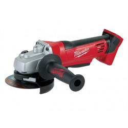 Milwaukee HD18 AG 115mm Angle Grinder 18v