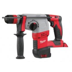 Milwaukee HD18 HX M18™ Compact Cordless 18 Volt 3-Mode SDS Hammer Drill