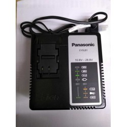 Genuine Panasonic EY0L81 Power Tool Battery Charger 10.8V – 28.8V Stock Clearance