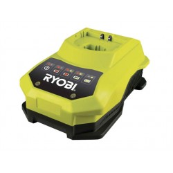 Ryobi BCL14181H ONE+ Super Charger 14.4-18 Volt NiCd/Li-Ion TEST  Postion