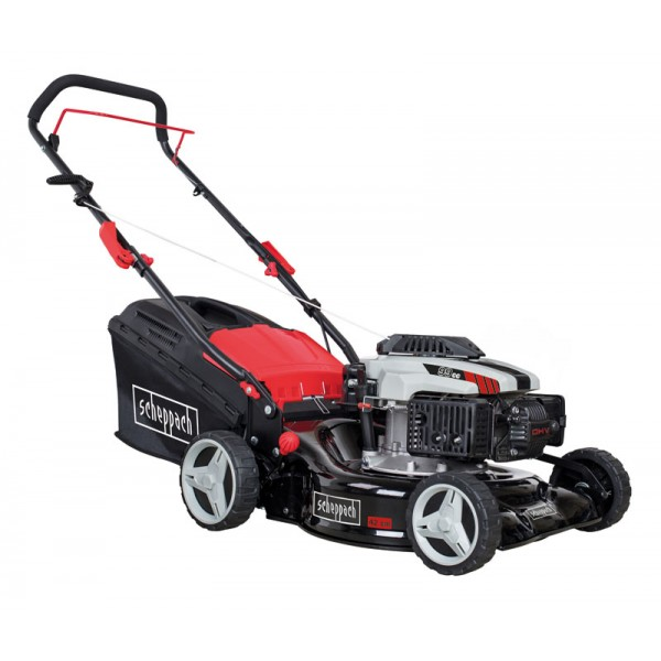 Scheppach MP99-42 17in 4 Stroke Push Petrol Lawn Mower