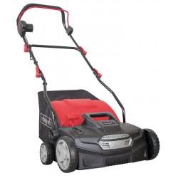 Scheppach SC36 36cm Lawn Scarifier Professional Gardening Equipment