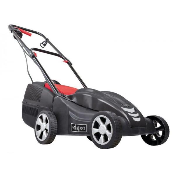 Scheppach EMP-33 33cm Electric Push Lawn Mower Professional Gardening Equipment