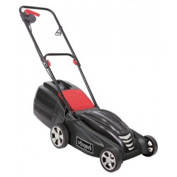 Scheppach EMP-38 38cm Electric Push Lawn Mower Professional Gardening Equipment