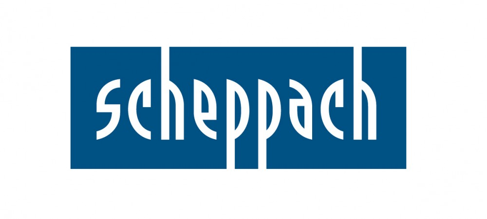 Scheppach MGT410 2 in 1 Multi Garden Tool