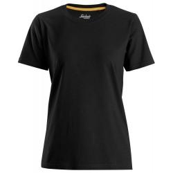 Snickers 2517 AllroundWork Womens Organic T-Shirt