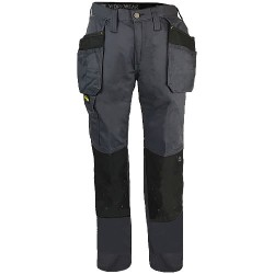 Snickers 3251 Work Trousers Holster Pockets