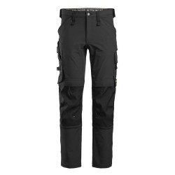 Snickers 6371 AllroundWork Full Stretch Trousers