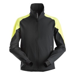 Snickers 8028 FlexiWork Neon Jacket