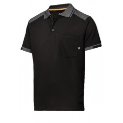 Snickers 2701 AllroundWork, 37.5® Tech Reinforced Polo Shirt Snickers Polo Shirts