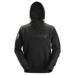 Snickers 2881 Logo Hoodie