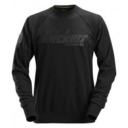 Snickers 2882 Logo Sweatshirt