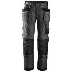 Snickers 3212 Work Trousers+ Holster Pockets