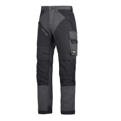 Snickers 6303 Ruffwork Pocket Trousers