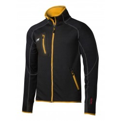Snickers 8015 Body Mapping A.I.S. Fleece Jacket Mens