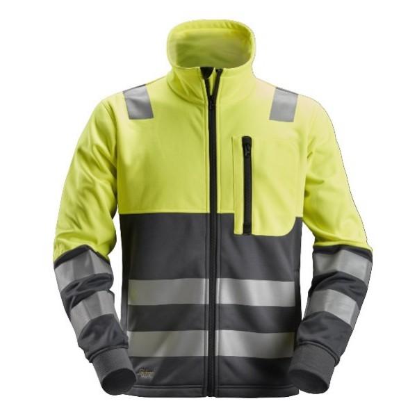 Snickers 8035 AllroundWork Hi-Vis Jacket