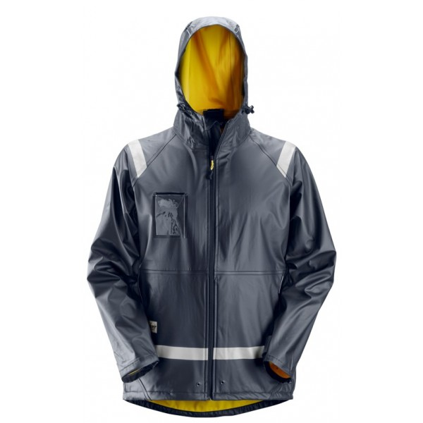 Snickers 8200 New Rain Jacket PU