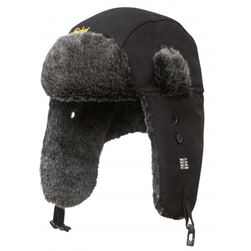 1c3a09d74 Snickers 9007 Heater Hat RuffWork Snickers Hats