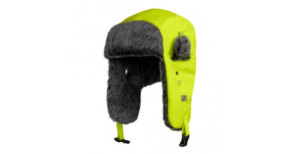 Snickers 9029 RuffWork High Visibility Heater Hat 0e57adf415