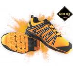 Solid Gear Revolt GTX Safety Trainers Aluminium Toe Caps & Composite Toe Caps