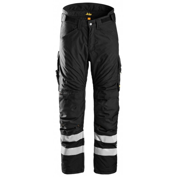 Snickers 6619 AllroundWork 37.5® Insulated Trousers