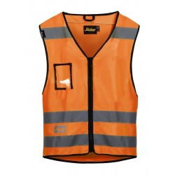 High Visibility Vests