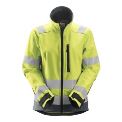 High Visibility Jackets