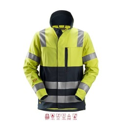 Snickers 1561 ProtecWork Jacket Class 3