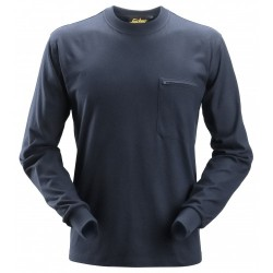 Snickers 2460 ProtecWork Long Sleeve T-Shirt
