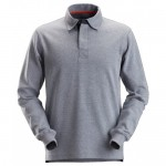 Snickers 2612 Rugby Shirt