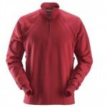 Snickers 2813 Zipped Sweatshirt