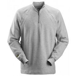 Snickers 2813 Zipped Sweatshirt
