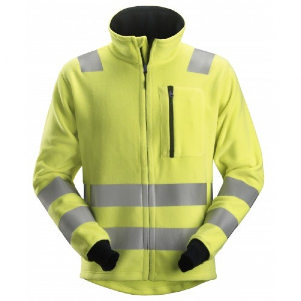 Snickers 2860 ProtecWork Fleece Jacket Class 3